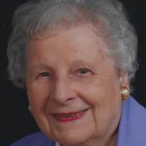 Mrs. Irene Rysko