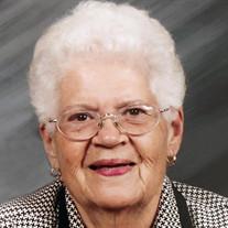 Elaine Marie Petersen