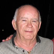 Mr.  Donald Ralph Justason