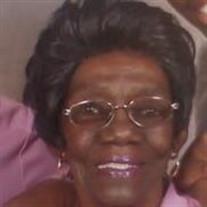 Virginia Doris Johnson