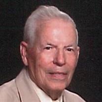 Robert Louis Eilenberger