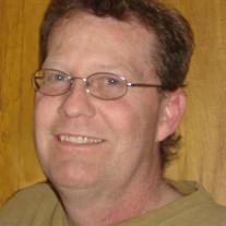 Russell T. Jordan