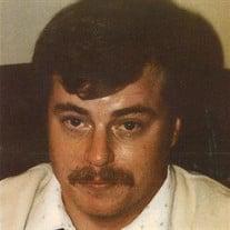 "Michael  ""Mick"" Dean  Gardner"