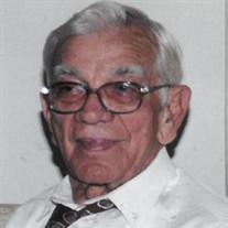 Leonard U. Garvin