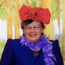 Carolyn M. (Steck) Totten-Clark