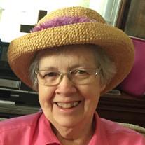 Audrey L. Shaw