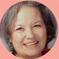 Olivia Jean Shertz
