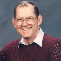 Garford Emery Hoy, Jr.