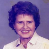 Mary Helen Houston