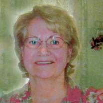 Jeanette Frances Ableidinger