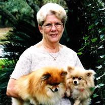 Frances Carolyn Garrott