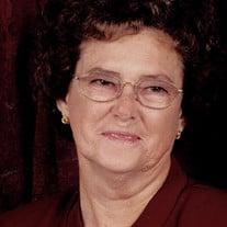 Norma Jean Brock