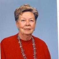 Patsy Ruth Stevens
