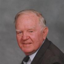 Charles Monroe Brown