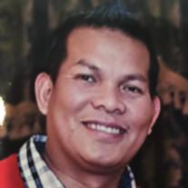 Gilbert  D. Basinang