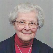 Sister Marie Gnader