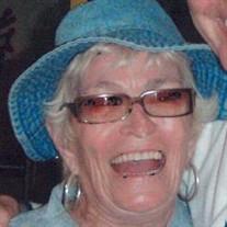 Betty Dunn