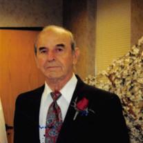 Mr. Alfred Zimmerhanzel