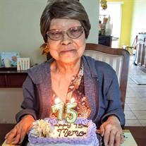 Gloria Guzman Perez