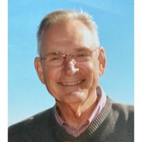 Bob Ernsberger