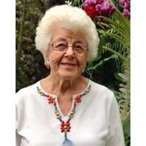 Ruth Mikita