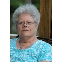Judy Sossamon Hicks