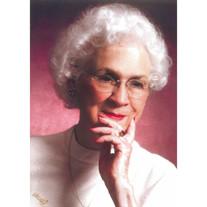 Wilhelmina M. Parnell