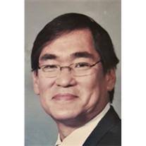 Stephen Takahashi