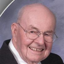 James Halleran Stewart
