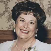 Barbara Jean Vitalich