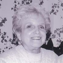 Joyce  Yvonne Keel Merrell
