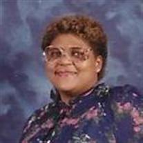 Tonia D. Waters