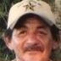 Ricardo Solis