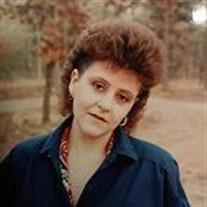 Penelope  Gaines Jones