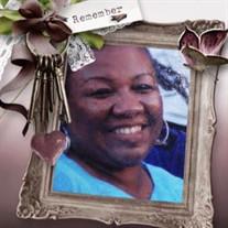 Mrs Soundra Elaine Smith