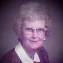 Betty Ann Rabe
