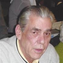 Mr. Michael Alvin Evans