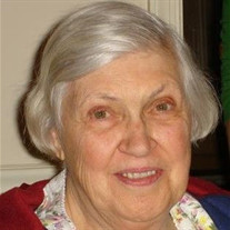 Linda Mann Underhill