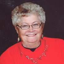 Mrs. Peggy Krause Osse