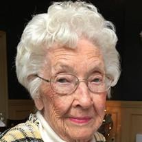 Helen Margaret (Gieseman) Doenges