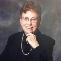 Mrs. Sheila Olesen