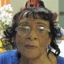 Doris  Ethel Bailey Bell