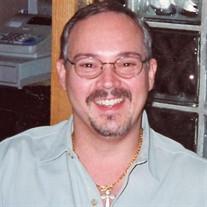 Mr. Stephan Randall Murray