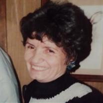 Wanda Mae Rawls