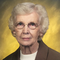 Adele Sylvia Harlow