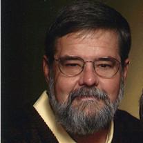 Pat Lyman
