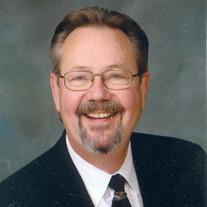 David M. Wingblad