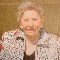 Edith Mae Cunningham Gill