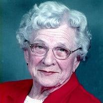 Bernice Kelling