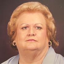 Barbara Anne Sapp